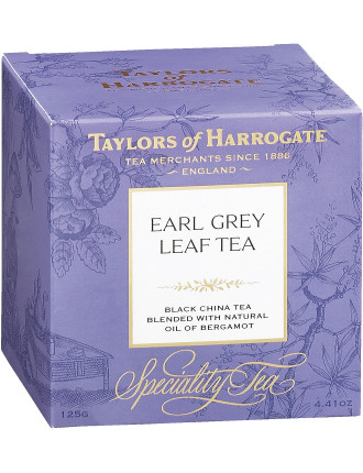Earl Grey Loose Tea 125g