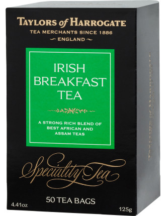 Irish Breakfast Tea Pot Bags