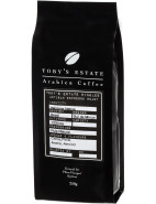 Single Origin Brazilian Ground 200g $12.71