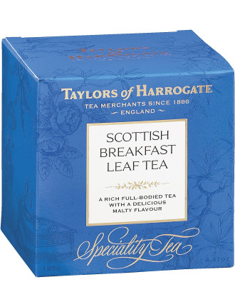 Tofh Scottish Breakfast Loose Tea 125g