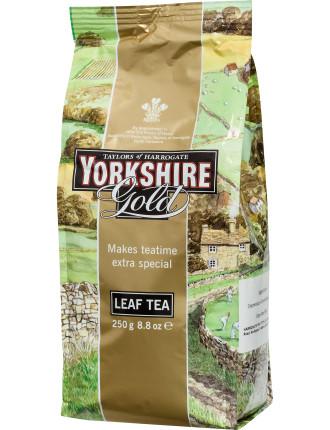 Gold Loose Tea 250g