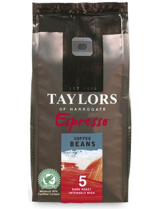 Tofh Fairtrade Espresso Beans 227g