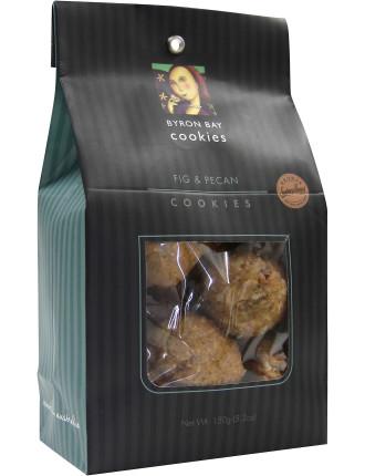 Fig & Pecan Cookies 150g
