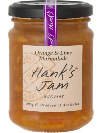 Orange & Lime Marmalade 285g