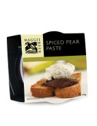 Spiced Pear Paste $6.95