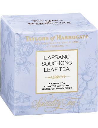 Tofh Lapsang Souchong Loose Tea 125g