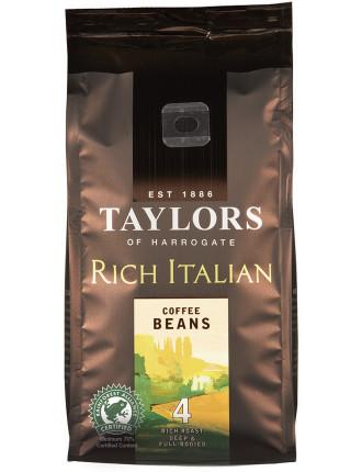 Tofh Rich Italian Beans 227g