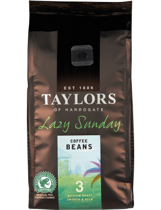 Tofh Lazy Sunday Beans 227g