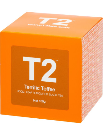 T2 Terrific Toffee 100g