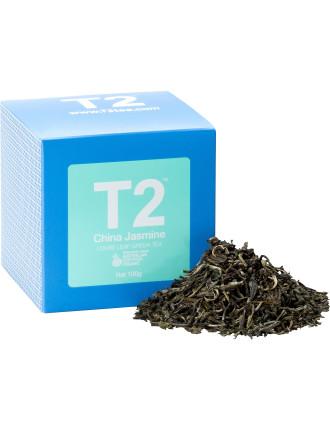 T2 Organic China Jasmine 100g
