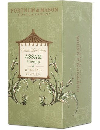 Assam Superb (25 Teabags)