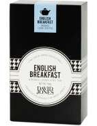 David Jones English Breakfast Tea 100g $12.95