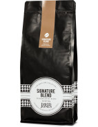 David Jones Signature Blend Beans 250g $14.95