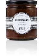 David Jones Ploughman's Chutney 280g $11.95