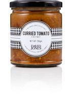 David Jones Curried Tomato Chutney 250g $11.95