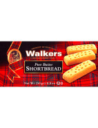 Shortbread Fingers 250g $8.95