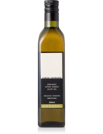 Spanish Extra Virgin Olive Oil 500ml