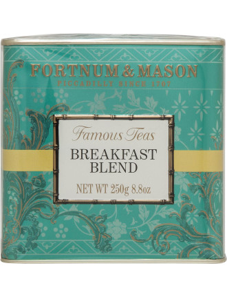 Breakfast Tea Tin 250g