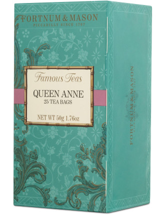 Queen Anne Tea (25 Teabags)
