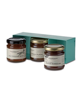 Marmalade Trio Taster Gift Pack