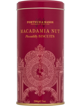 Macadamia Nut Picadilly 200g
