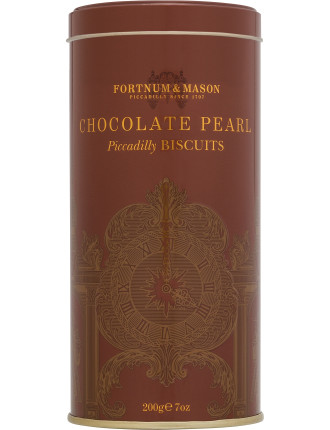 Chocolate Pearl Picadilly 200g