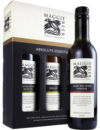 Absolute Essentials Gift Pack