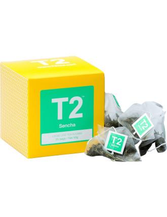 Sencha 25 Tea Bags