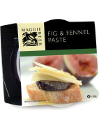 Fig & Fennel Paste $6.95