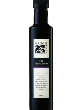 Fig Vino Cotto 250ml
