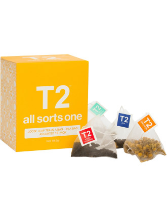 T2 All Sorts