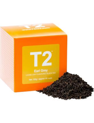 Earl Grey Essential Tea 100g