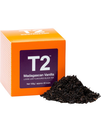 Madagascan Vanilla Essential Tea 100g