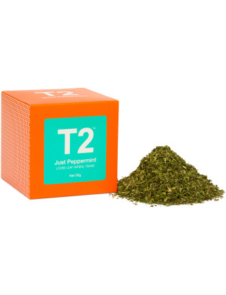 Peppermint Essential Tea 50g