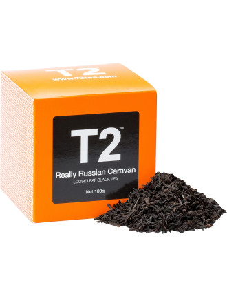 Russian Caravan Essential Tea 100g