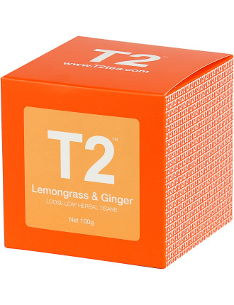 Lemongrass & Ginger Premium Tea