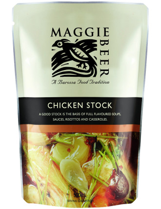 Chicken Stock 500ml