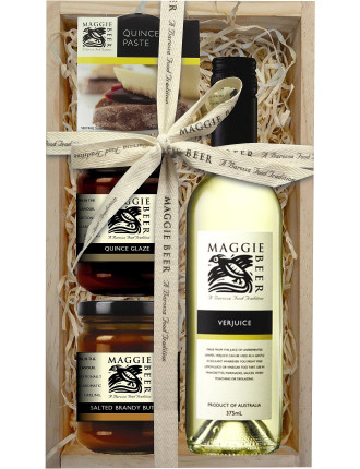 Maggie'S Essentials Gift Pack