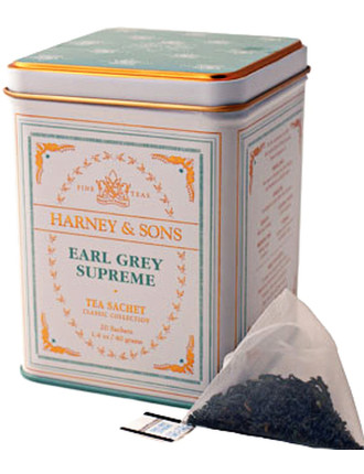 Earl Grey Supreme 20 Teabags