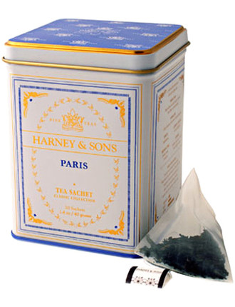 Paris 20 Teabags