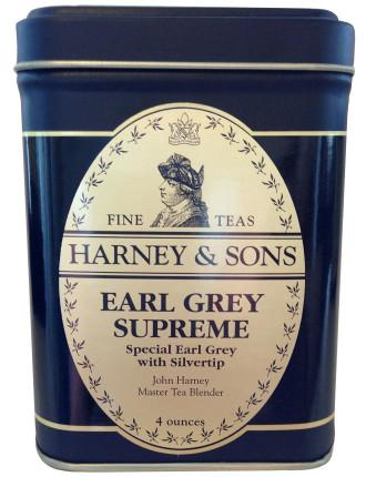Earl Grey Supreme Loose Leaf Tea 115g