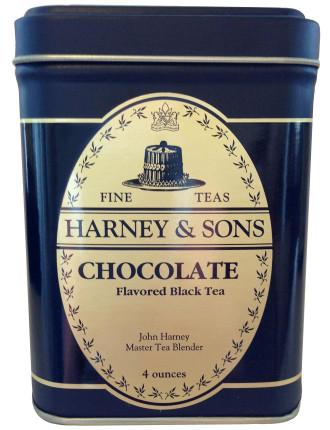 Chocolate Loose Leaf Tea 115g