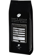 Single Origin Brazilian Beans 200g $12.71