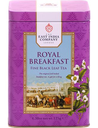 Royal Breakfast 125g
