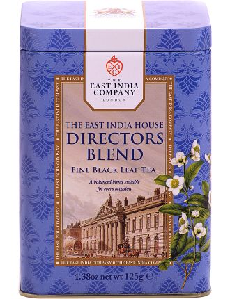 East India House Directors Blend 125g