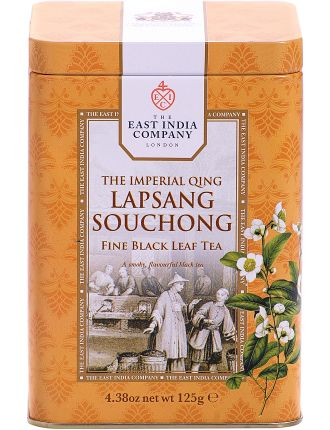 The Imperial Qing Lapsang Souchong 125g