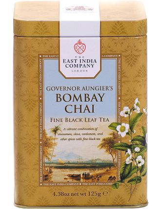 Governor Aungiers Bombay Chai 125g