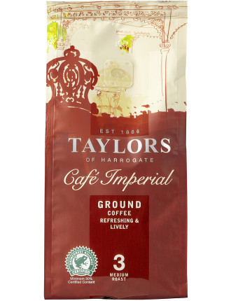 Tofh Café Imperial Coffee Ground 227g