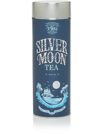 Haute Couture Silver Moon Tin 100g