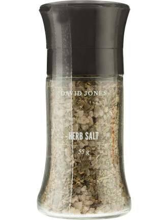 Herb Salt Grinder 105ml